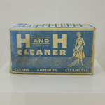 H and H Cleaner Co. Des Moines, Iowa