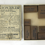H and H Puzzler Missing Pieces