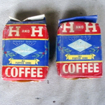 H and H 1 pound Bags