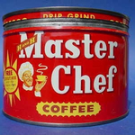 Master Chef Tin - Free Offer