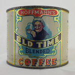 Hoffmann's Old Time Blended Coffee