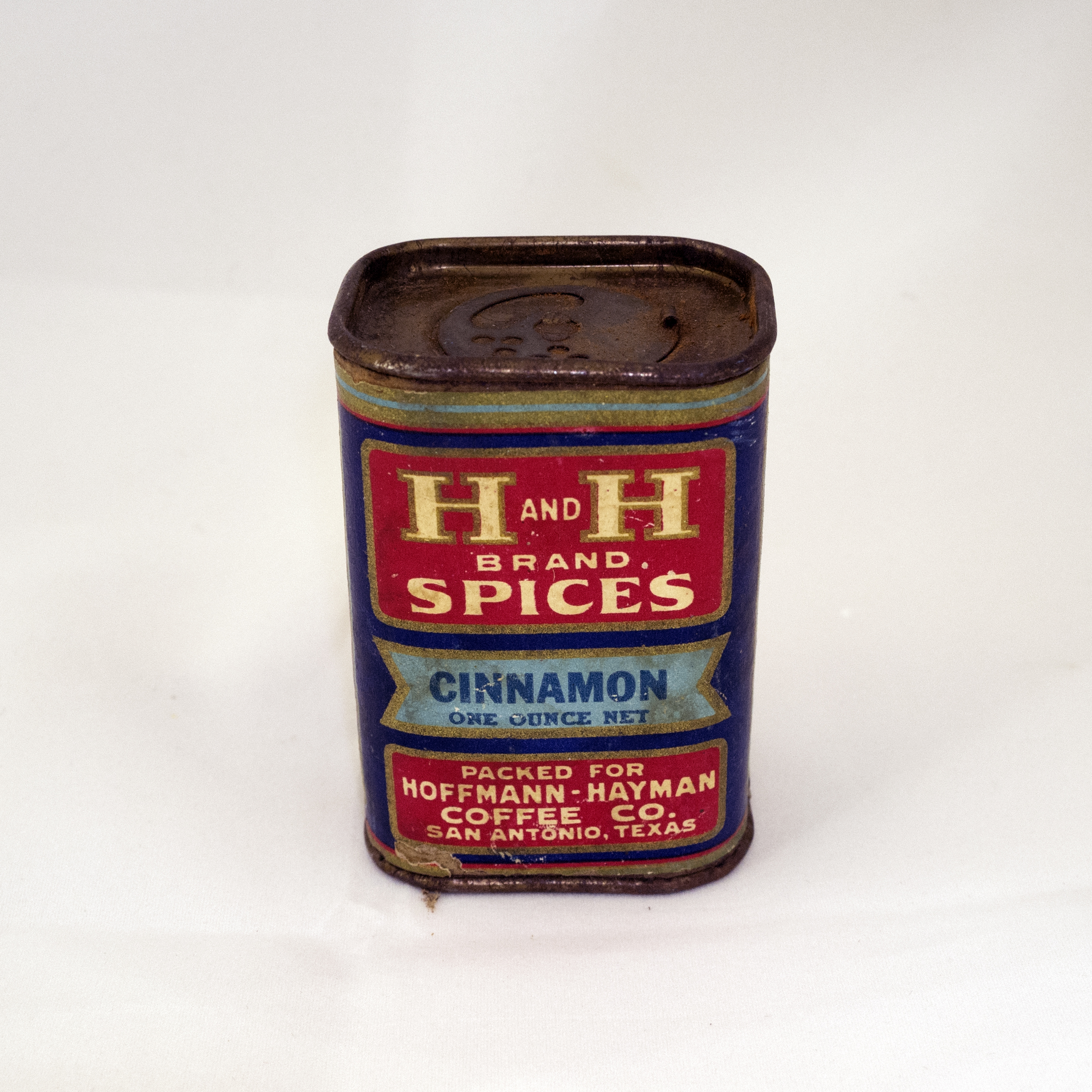 H and H 1oz Cinnamonn