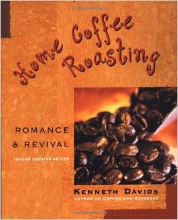 Home Doffee Roasting by Kenneth Davids